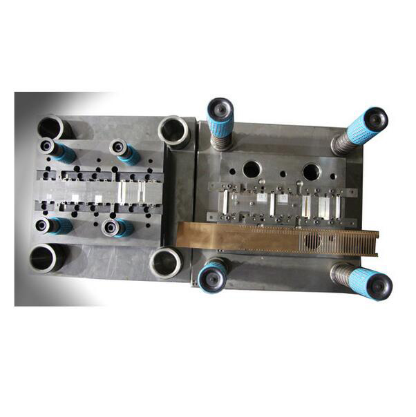 Progressive Metal Stamping Tools Design