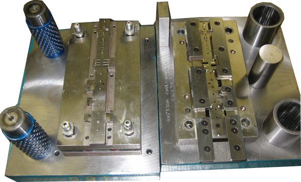 Sheet Metal Stamping Tool And Die Makers