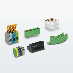 High Precision Small Plastic Injection Moulding Parts