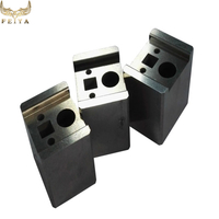 High Precision Cnc Machining Steel Parts, Cnc Turned Parts, Cnc Milling Parts.
