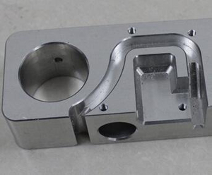 Customized CNC Machining Steel Aluminum Parts