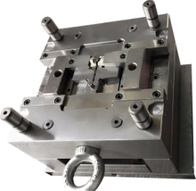 Plastic Injection Mould Tool Design And Tool Makers