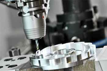 High-end precision manufacturing CNC machining technology