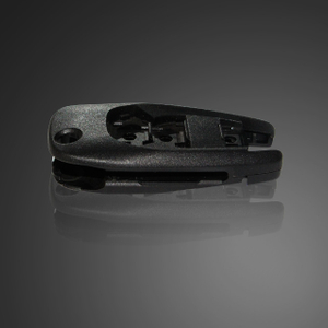 car key shell / case cover / housing plastic injection moulding parts
