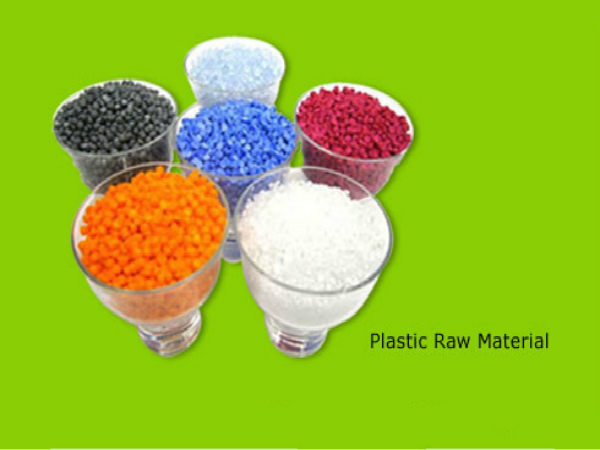 plastic raw materials
