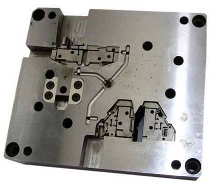 Customized Plastic Injection Molding