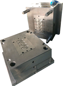 Plastic Injection Moulding Tools for Robots Parts