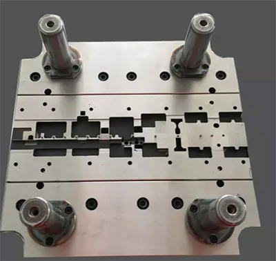 Custom Precision Stamping Mould