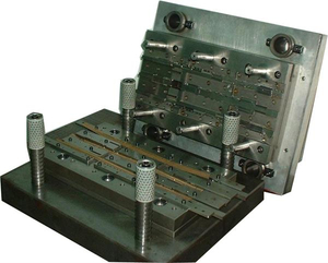 High Precision Stamping Die Mould