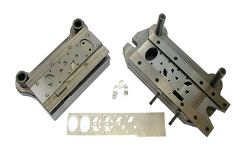 How to improve stamping mold parts in stamping mold processing plants?