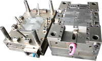 high precision plastic injection moulding process companies